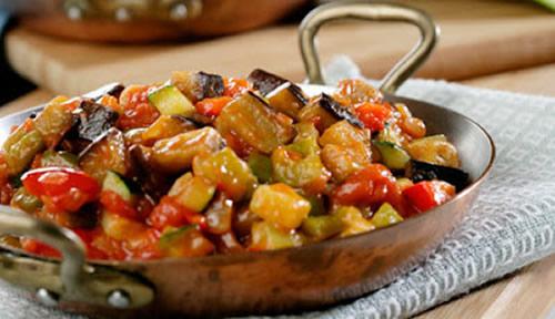 Samfaina (Cocina española)
