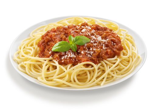 Ragú a la Boloñesa (Cocina Italiana)