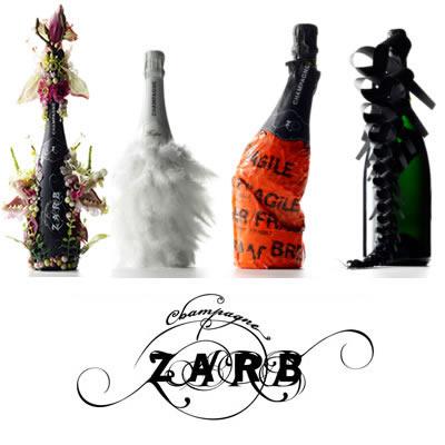 ZARB el champagne holandés