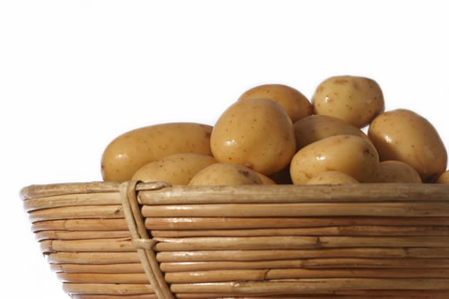 Patatas asadas perfectas