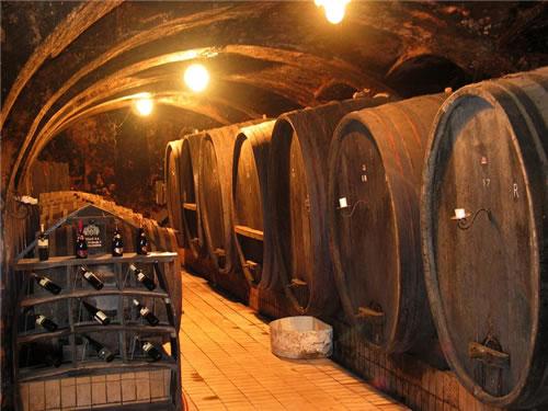 8 vinos italianos para descubrir