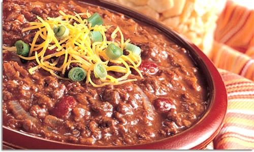 Frijoles Ranch Style (Cocina Americana – Texas)