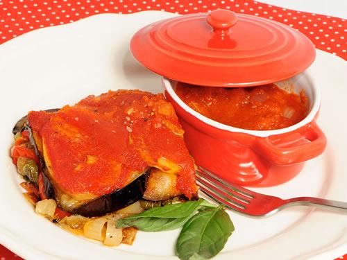 Tumbet de pescado (Cocina Mallorquina – España)